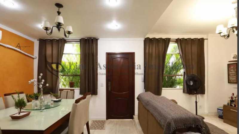 3 - Casa de Vila 3 quartos à venda Tijuca, Norte,Rio de Janeiro - R$ 1.700.000 - TACV30085 - 3