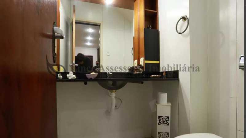 4 - Casa de Vila 3 quartos à venda Tijuca, Norte,Rio de Janeiro - R$ 1.700.000 - TACV30085 - 6