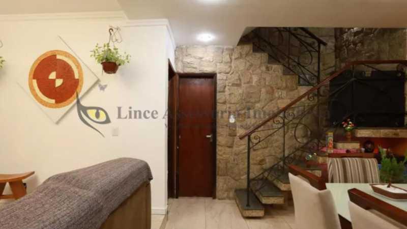 9f390476-43b8-40ee-9ab7-05756a - Casa de Vila 3 quartos à venda Tijuca, Norte,Rio de Janeiro - R$ 1.700.000 - TACV30085 - 5