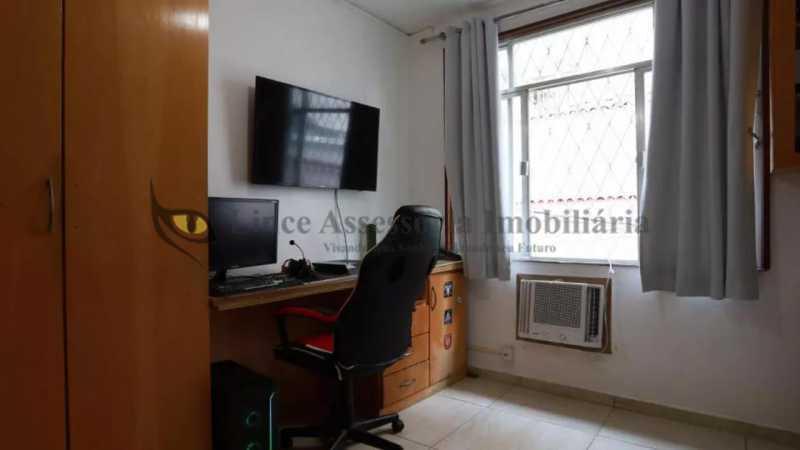 12 - Casa de Vila 3 quartos à venda Tijuca, Norte,Rio de Janeiro - R$ 1.700.000 - TACV30085 - 11