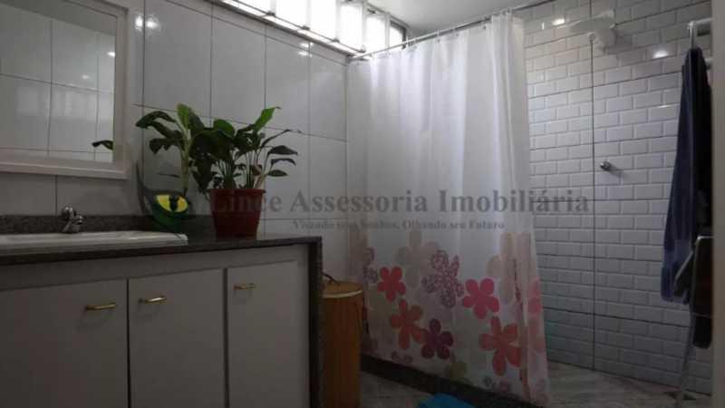 17 - Casa de Vila 3 quartos à venda Tijuca, Norte,Rio de Janeiro - R$ 1.700.000 - TACV30085 - 19