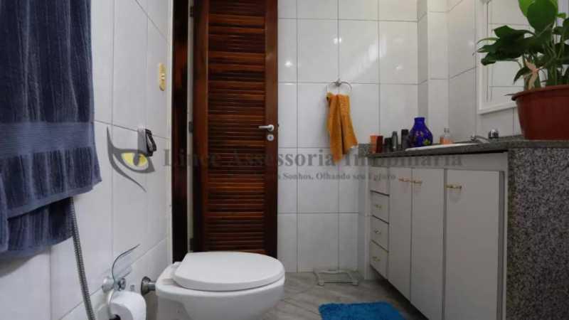 18 - Casa de Vila 3 quartos à venda Tijuca, Norte,Rio de Janeiro - R$ 1.700.000 - TACV30085 - 20