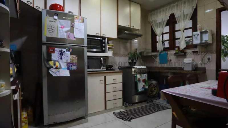 19 - Casa de Vila 3 quartos à venda Tijuca, Norte,Rio de Janeiro - R$ 1.700.000 - TACV30085 - 21