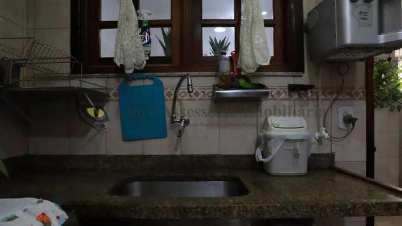 20 - Casa de Vila 3 quartos à venda Tijuca, Norte,Rio de Janeiro - R$ 1.700.000 - TACV30085 - 22
