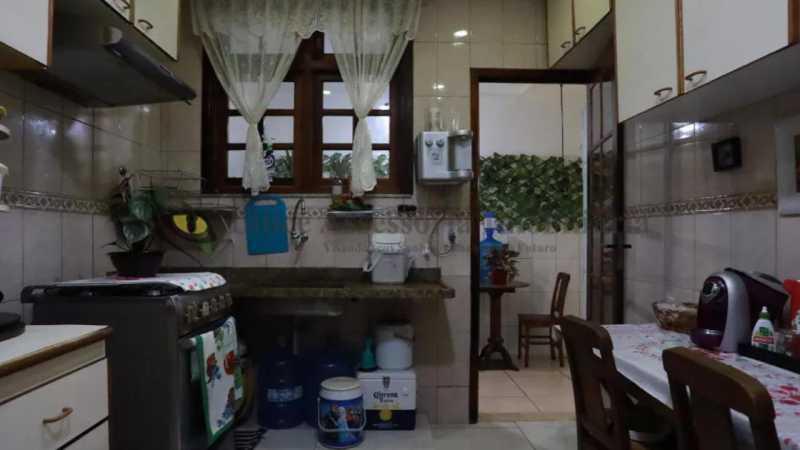 22 - Casa de Vila 3 quartos à venda Tijuca, Norte,Rio de Janeiro - R$ 1.700.000 - TACV30085 - 24
