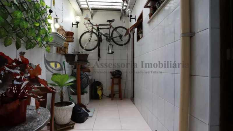 23 - Casa de Vila 3 quartos à venda Tijuca, Norte,Rio de Janeiro - R$ 1.700.000 - TACV30085 - 25