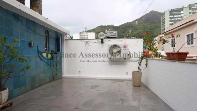 24 - Casa de Vila 3 quartos à venda Tijuca, Norte,Rio de Janeiro - R$ 1.700.000 - TACV30085 - 26