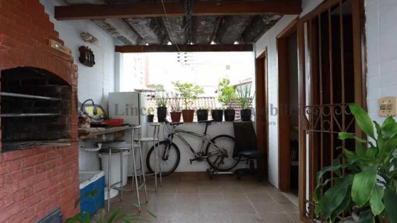 26 - Casa de Vila 3 quartos à venda Tijuca, Norte,Rio de Janeiro - R$ 1.700.000 - TACV30085 - 27