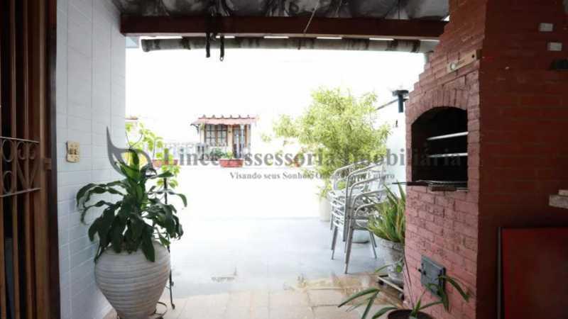 27 - Casa de Vila 3 quartos à venda Tijuca, Norte,Rio de Janeiro - R$ 1.700.000 - TACV30085 - 28