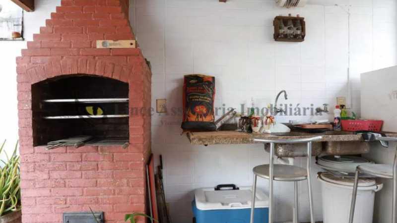 28 - Casa de Vila 3 quartos à venda Tijuca, Norte,Rio de Janeiro - R$ 1.700.000 - TACV30085 - 29