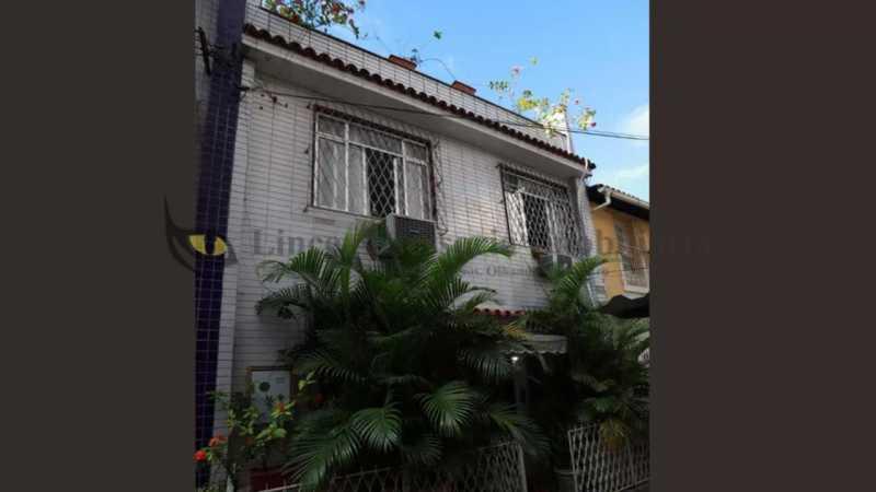 29 - Casa de Vila 3 quartos à venda Tijuca, Norte,Rio de Janeiro - R$ 1.700.000 - TACV30085 - 1