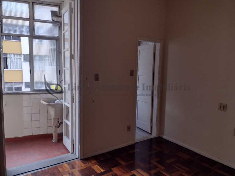 sala - Apartamento 1 quarto à venda Centro,RJ - R$ 185.000 - TAAP10513 - 1