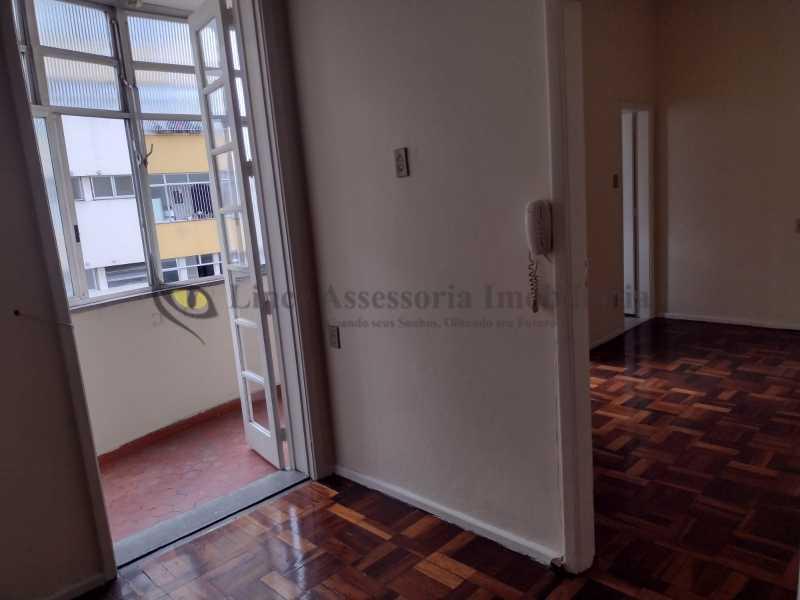 sala - Apartamento 1 quarto à venda Centro,RJ - R$ 185.000 - TAAP10513 - 3