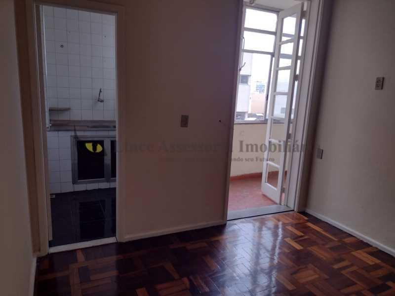 sala - Apartamento 1 quarto à venda Centro,RJ - R$ 185.000 - TAAP10513 - 4