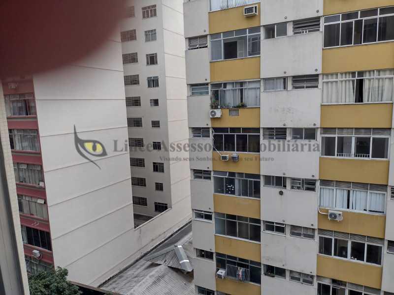 vista, - Apartamento 1 quarto à venda Centro,RJ - R$ 185.000 - TAAP10513 - 8