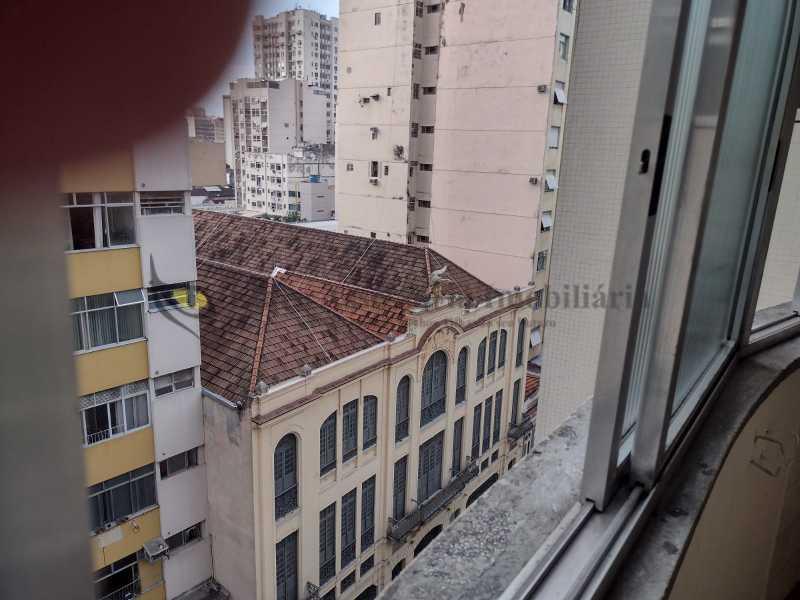vista. - Apartamento 1 quarto à venda Centro,RJ - R$ 185.000 - TAAP10513 - 9