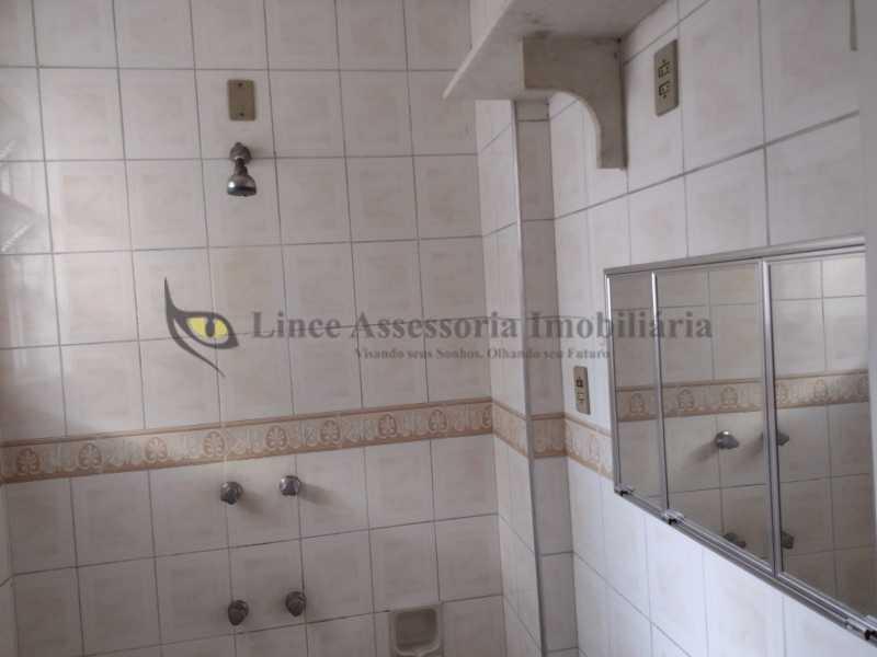 banheiro.... - Apartamento 1 quarto à venda Centro,RJ - R$ 185.000 - TAAP10513 - 14