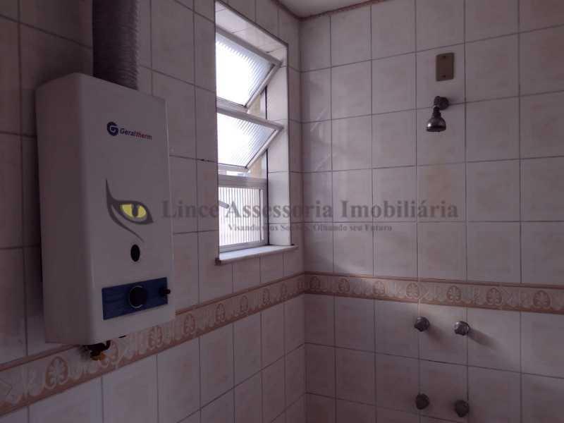banheiro... - Apartamento 1 quarto à venda Centro,RJ - R$ 185.000 - TAAP10513 - 15