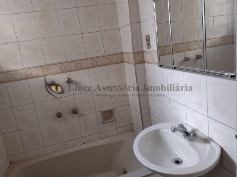 banheiro - Apartamento 1 quarto à venda Centro,RJ - R$ 185.000 - TAAP10513 - 17