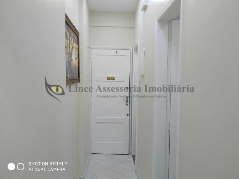 Hall  - Sala Comercial 35m² à venda Centro,RJ - R$ 220.000 - TASL00109 - 1