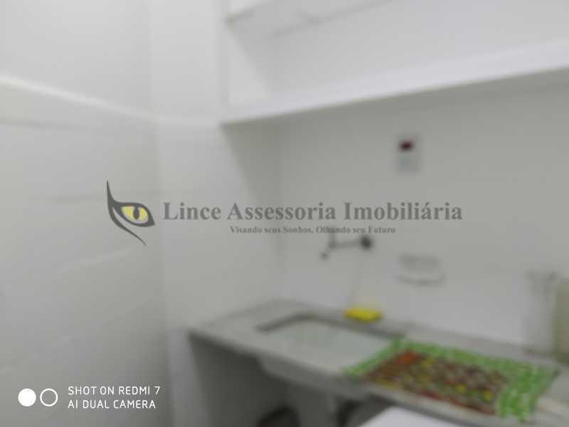Cozinha - Sala Comercial 35m² à venda Centro,RJ - R$ 220.000 - TASL00109 - 27