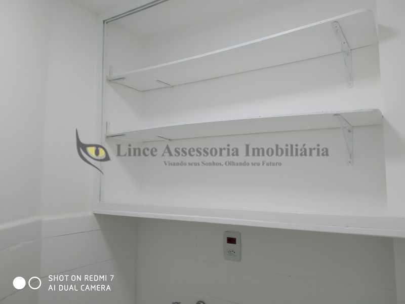 Cozinha - Sala Comercial 35m² à venda Centro,RJ - R$ 220.000 - TASL00109 - 26