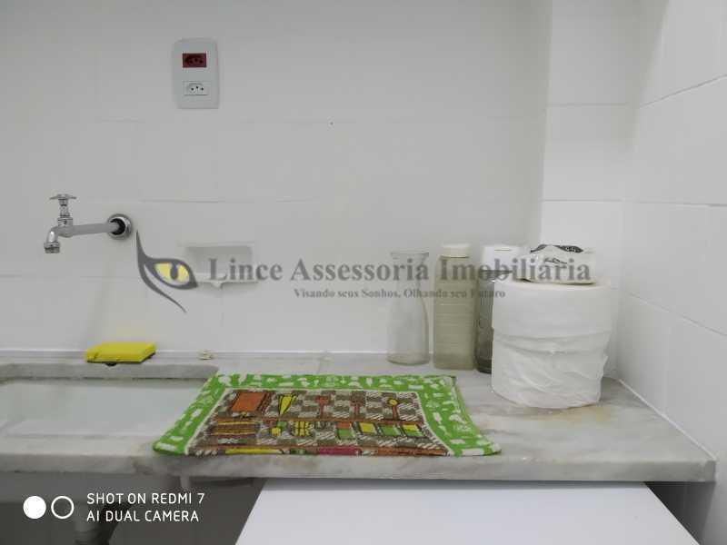 Cozinha - Sala Comercial 35m² à venda Centro,RJ - R$ 220.000 - TASL00109 - 28