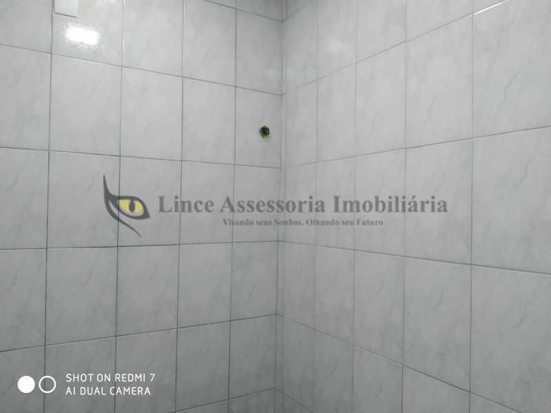 Banheiro - Sala Comercial 35m² à venda Centro,RJ - R$ 220.000 - TASL00109 - 21