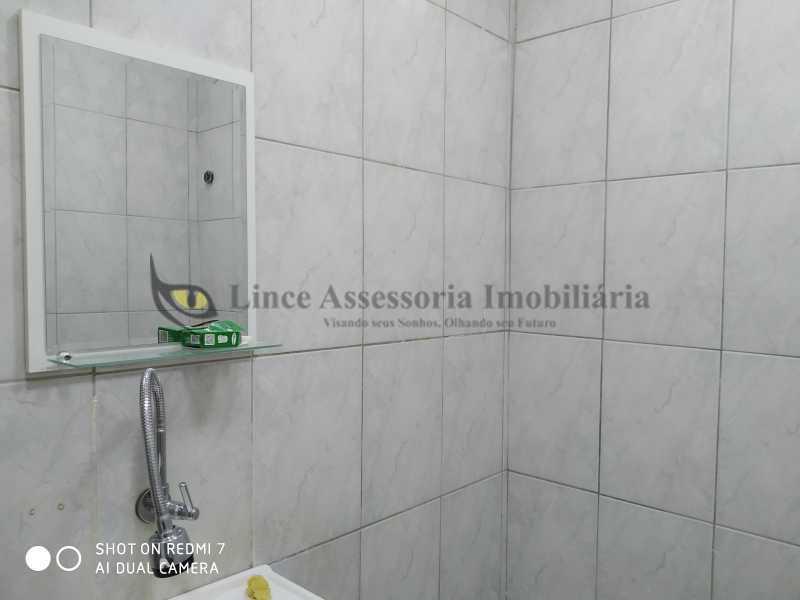 Banheiro  - Sala Comercial 35m² à venda Centro,RJ - R$ 220.000 - TASL00109 - 23