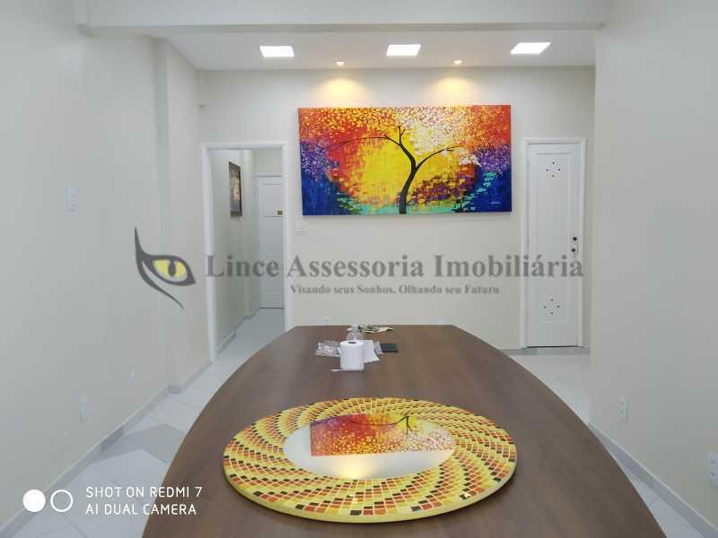1ª Sala - Sala Comercial 35m² à venda Centro,RJ - R$ 220.000 - TASL00109 - 6