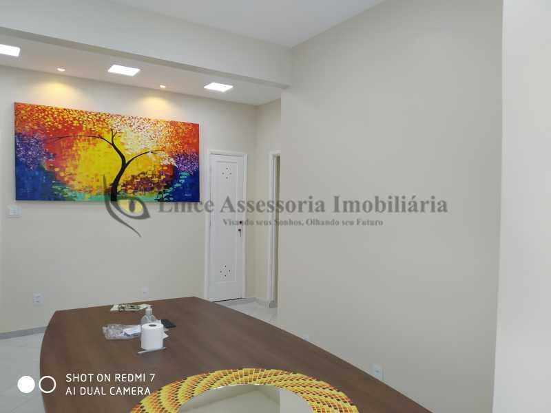 1ª Sala - Sala Comercial 35m² à venda Centro,RJ - R$ 220.000 - TASL00109 - 8