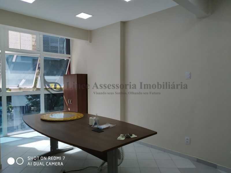 1ª Sala - Sala Comercial 35m² à venda Centro,RJ - R$ 220.000 - TASL00109 - 11