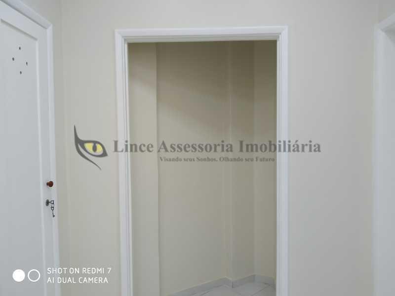 Circulação - Sala Comercial 35m² à venda Centro,RJ - R$ 220.000 - TASL00109 - 14