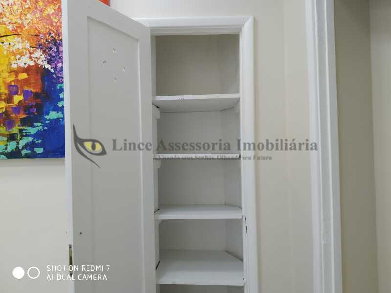 1ª Sala - Sala Comercial 35m² à venda Centro,RJ - R$ 220.000 - TASL00109 - 9