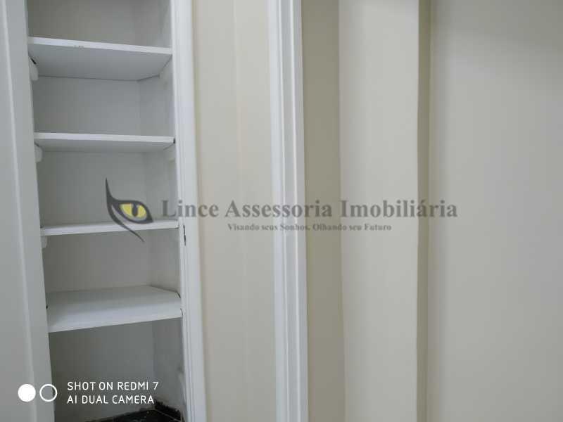 1ª Sala - Sala Comercial 35m² à venda Centro,RJ - R$ 220.000 - TASL00109 - 13