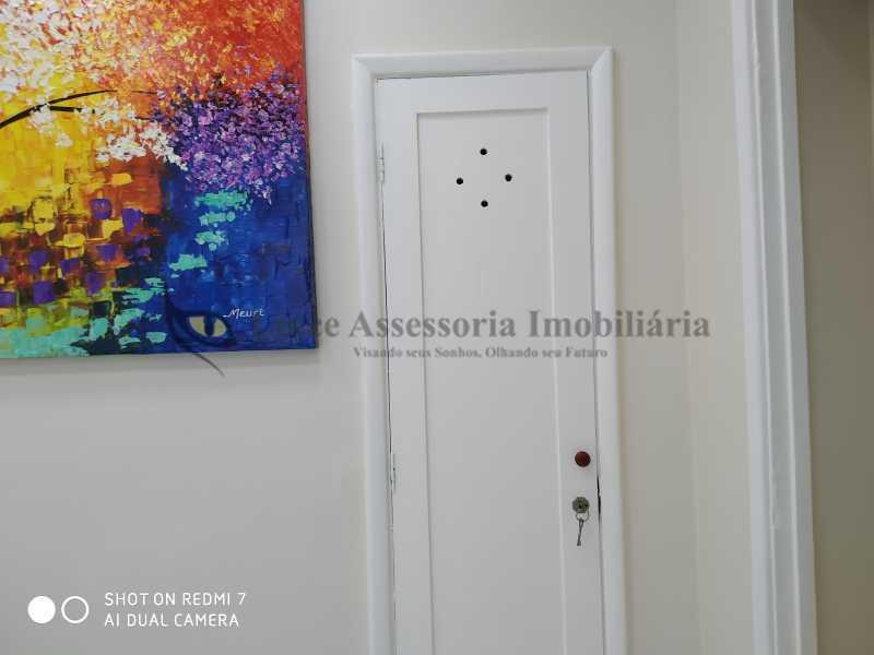 1ª Sala - Sala Comercial 35m² à venda Centro,RJ - R$ 220.000 - TASL00109 - 10