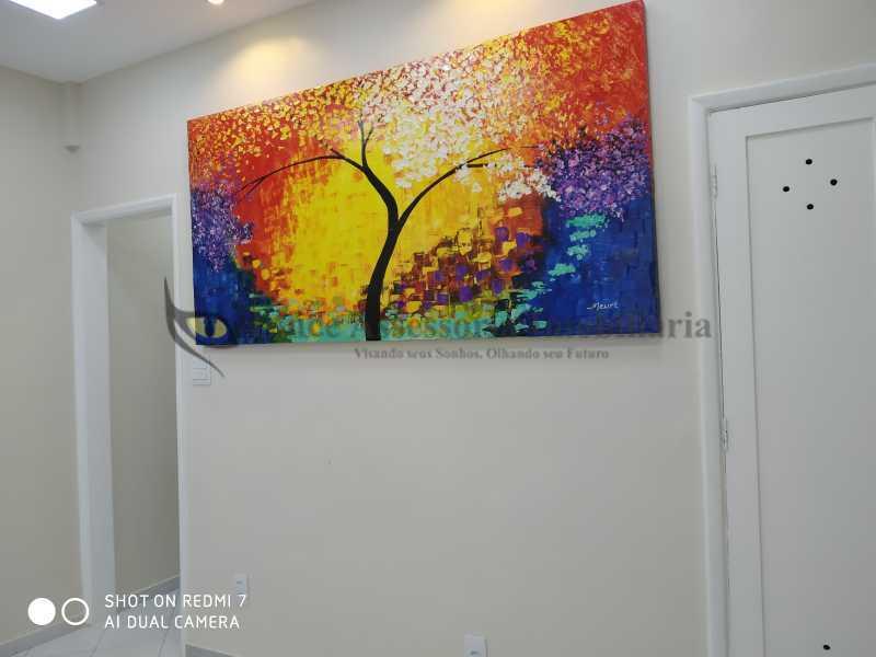 1º Sala - Sala Comercial 35m² à venda Centro,RJ - R$ 220.000 - TASL00109 - 12