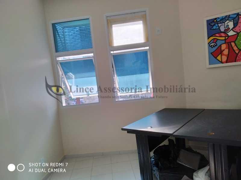 2ª Sala - Sala Comercial 35m² à venda Centro,RJ - R$ 220.000 - TASL00109 - 17