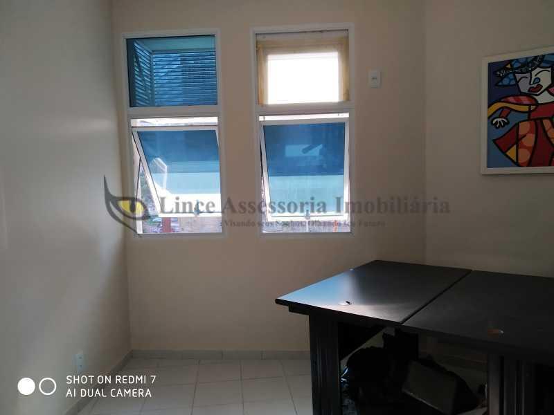 2ª Sala - Sala Comercial 35m² à venda Centro,RJ - R$ 220.000 - TASL00109 - 16
