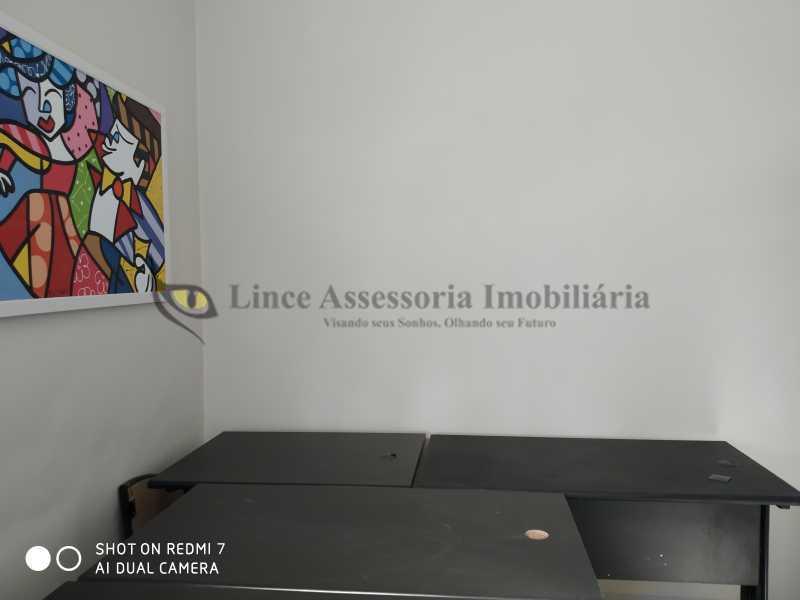 2ª Sala - Sala Comercial 35m² à venda Centro,RJ - R$ 220.000 - TASL00109 - 19