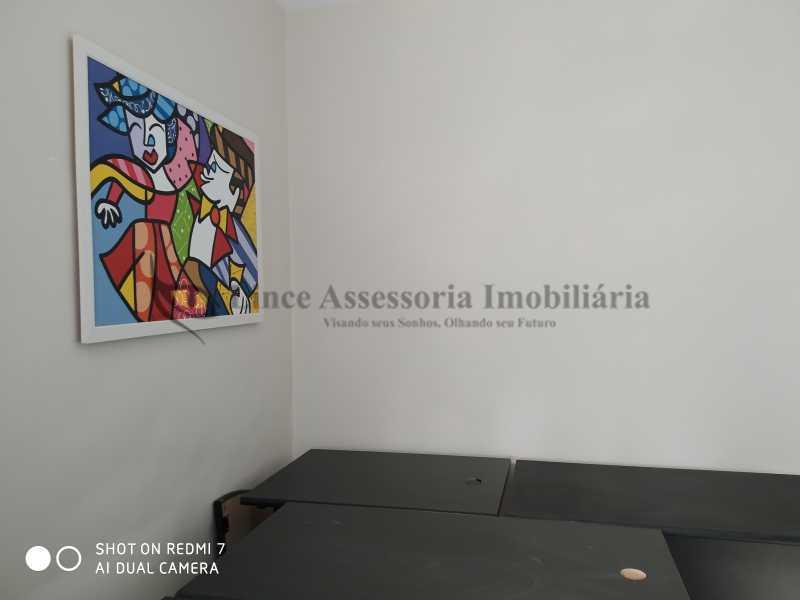 2ª Sala - Sala Comercial 35m² à venda Centro,RJ - R$ 220.000 - TASL00109 - 20