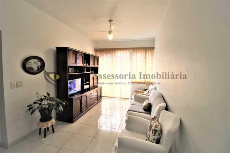 4-sala-1.1 - Apartamento 1 quarto à venda Rio Comprido, Norte,Rio de Janeiro - R$ 360.000 - TAAP10514 - 5