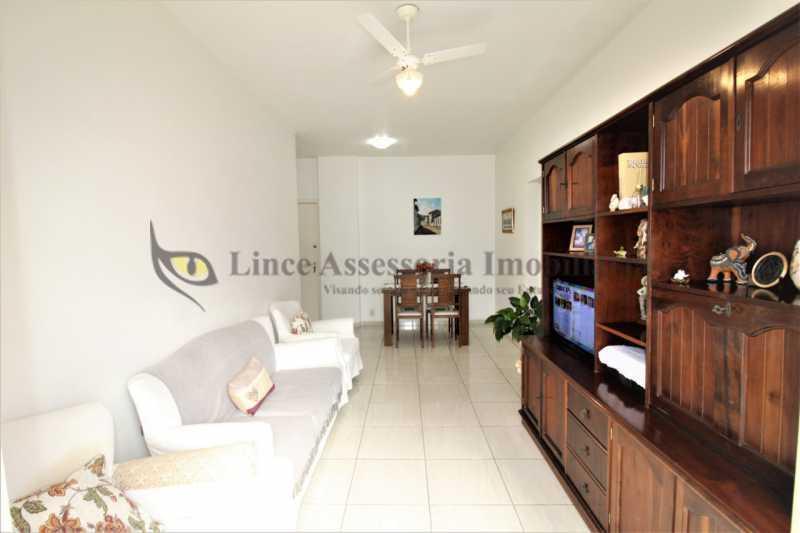 5-sala-1.2 - Apartamento 1 quarto à venda Rio Comprido, Norte,Rio de Janeiro - R$ 360.000 - TAAP10514 - 6