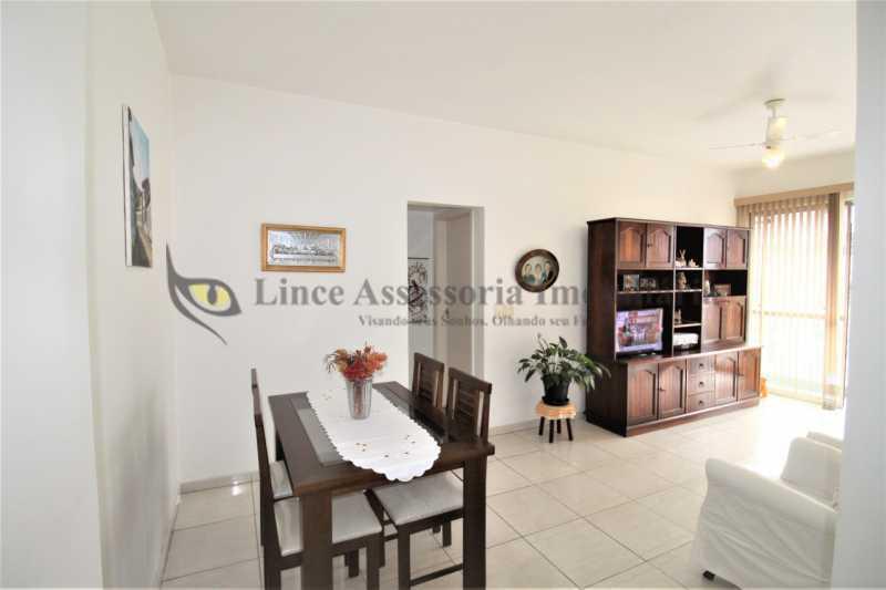 6-sala-1.3 - Apartamento 1 quarto à venda Rio Comprido, Norte,Rio de Janeiro - R$ 360.000 - TAAP10514 - 7