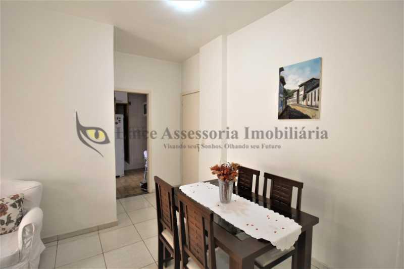 7-sala-1.4 - Apartamento 1 quarto à venda Rio Comprido, Norte,Rio de Janeiro - R$ 360.000 - TAAP10514 - 9