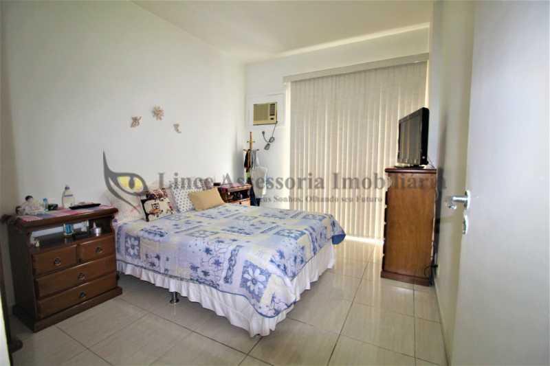 8-quarto - Apartamento 1 quarto à venda Rio Comprido, Norte,Rio de Janeiro - R$ 360.000 - TAAP10514 - 10