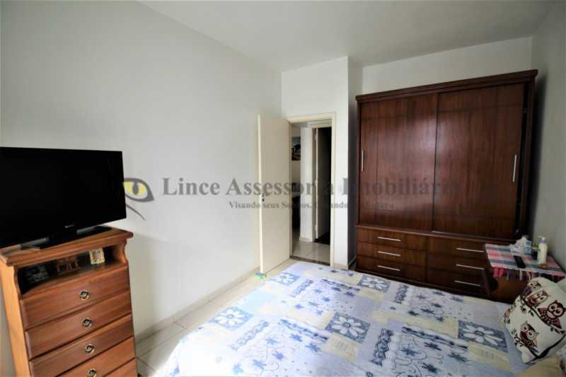 9-quarto-1 - Apartamento 1 quarto à venda Rio Comprido, Norte,Rio de Janeiro - R$ 360.000 - TAAP10514 - 11
