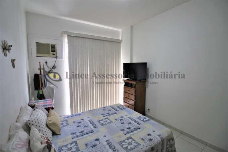10-quarto-1.1 - Apartamento 1 quarto à venda Rio Comprido, Norte,Rio de Janeiro - R$ 360.000 - TAAP10514 - 12