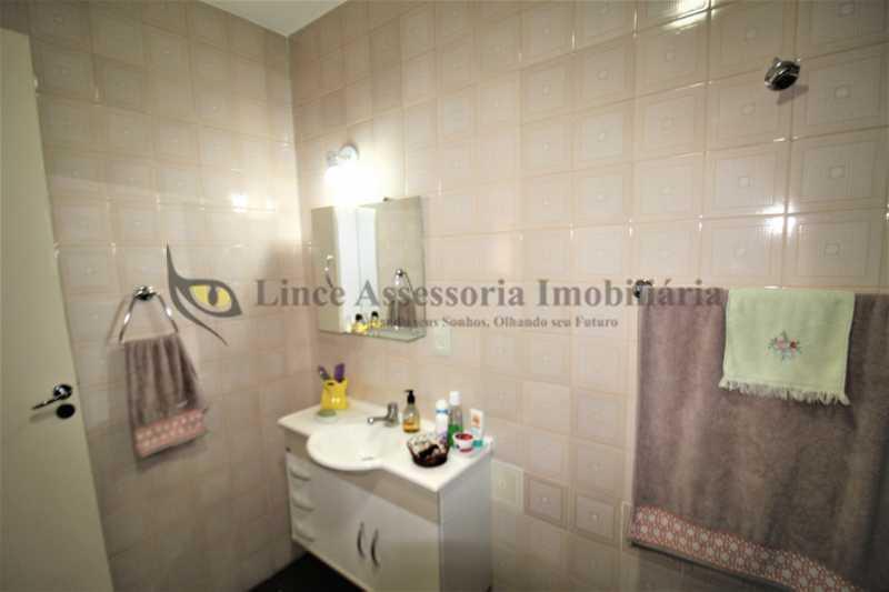 12-banheiro social-1.1 - Apartamento 1 quarto à venda Rio Comprido, Norte,Rio de Janeiro - R$ 360.000 - TAAP10514 - 14
