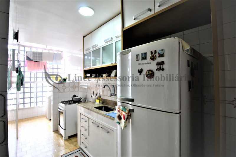 13-cozinha - Apartamento 1 quarto à venda Rio Comprido, Norte,Rio de Janeiro - R$ 360.000 - TAAP10514 - 15